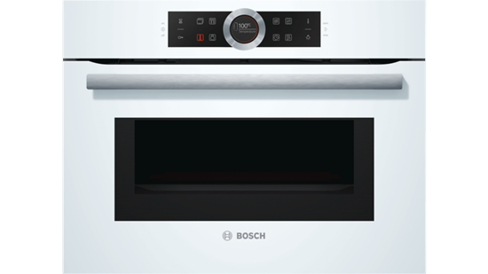 Picture of Forno - CMG633BW1