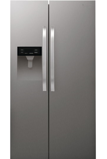 Picture of Frigorífico Americano Hotpoint SXBHAE924WD
