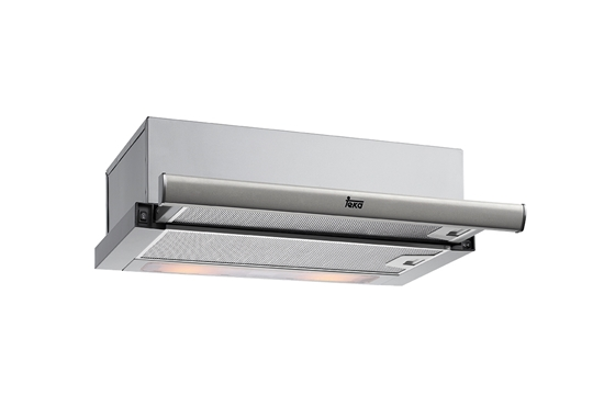 Picture of EXAUSTOR TL 7420 INOX
