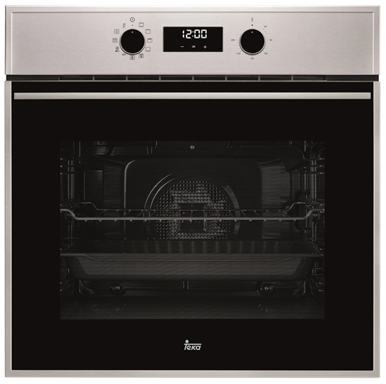 Picture of FORNO PIROLÍTICO  HSB 635P INOX