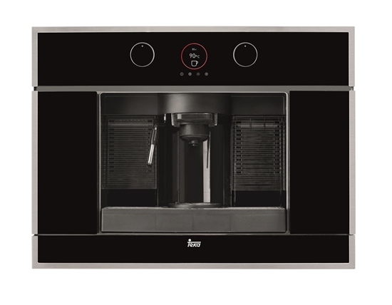 Picture of MÁQUINA DE CAFÉ CLC 835 MC INOX