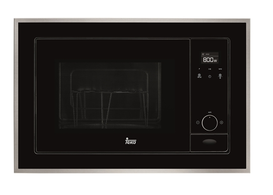 Picture of MICRO-ONDAS ML 820 BIS INOX