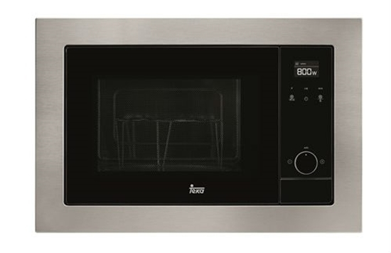 Picture of MICRO-ONDAS MS 620 BIS INOX