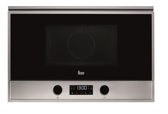 Picture of MICRO-ONDAS MS 622 BIS R  INOX