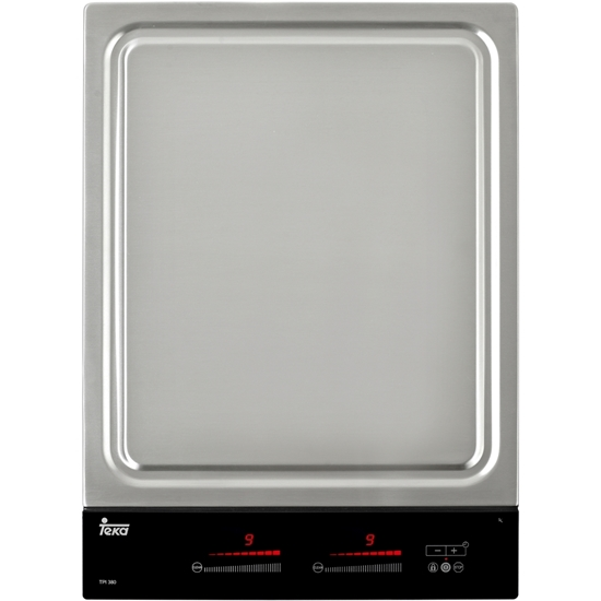 Picture of TEPPAN YAKI TPI 380