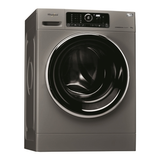 Picture of Máquina Lavar Roupa - AWG912S/PRO
