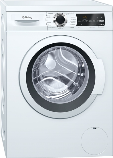 Picture of Máquina Lavar Roupa - 3TS986BT