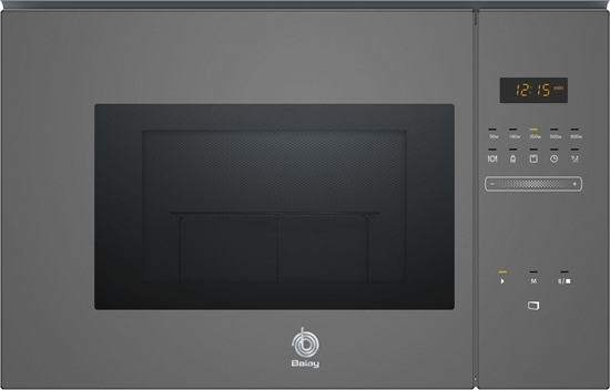Picture of Micro Ondas Encastre - 3CG5172A0