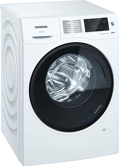 Picture of Máquina de Lavar e Secar Roupa - WD4HU540ES