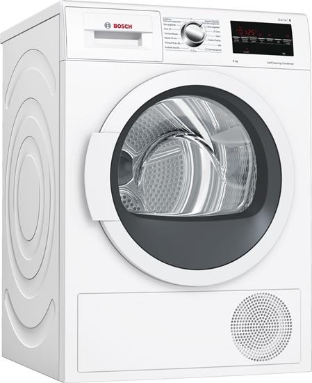 Picture of Máquina Secar Roupa Condensação - WTG85231EE