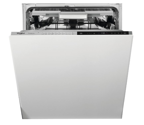 Picture of Máquina de Lavar Louça WIP4O33PLES