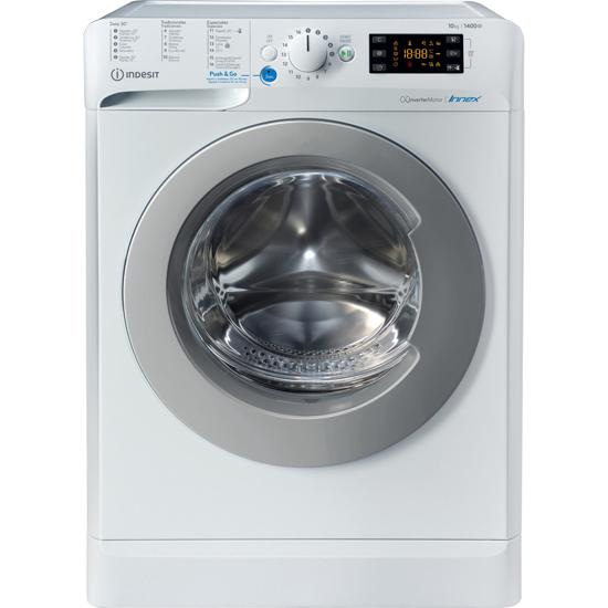 Picture of Máquina de Lavar Roupa BWE101483XWSSPTN