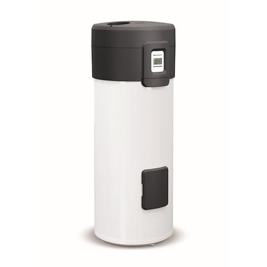 Picture of Bomba Calor para A.Q.S. AquaSmart com serpentina - HP270-3EC
