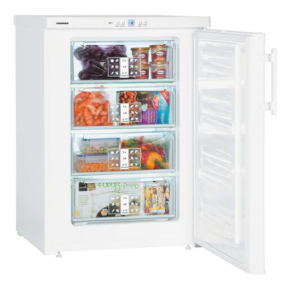 Picture of Congelador Vertical - GP1486