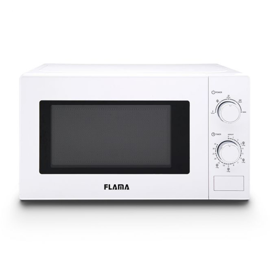 Picture of MICRO-ONDAS 20LT MANUAL SEM GRILL BRANCO