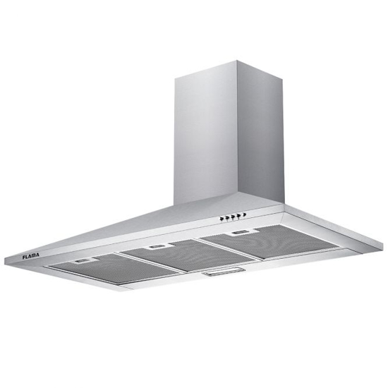 Picture of EXAUSTOR CHAMINÉ 90 INOX