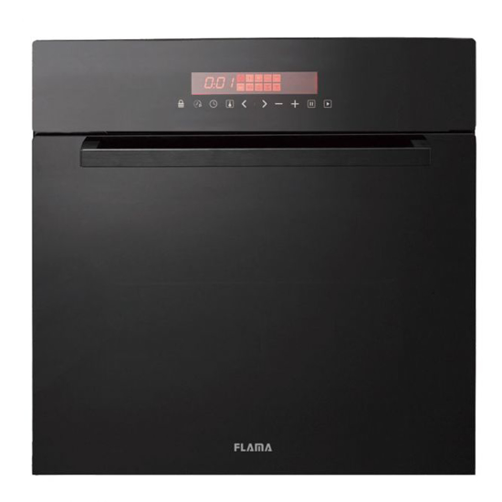 Picture of FORNO ELÉTRICO 10F TOUCH 73L