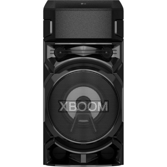 Picture of Mini Hifi One Body XBOOM ON5.DEUSLLK