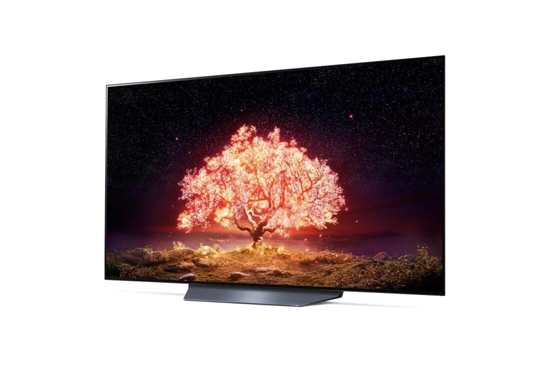 Picture of OLED TV - OLED55B16LA.AEU