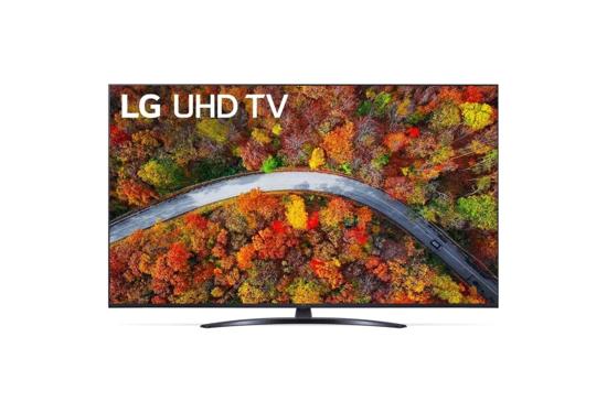 Picture of UHD TV - 55UP81006LA.AEU
