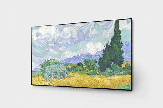 Picture of OLED TV - OLED65G16LA.AEU