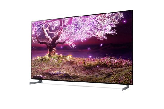 Picture of OLED TV - OLED77Z19LA.AEU