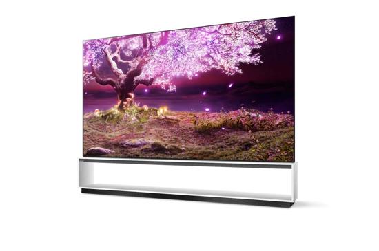 Picture of OLED TV - OLED88Z19LA.AEU