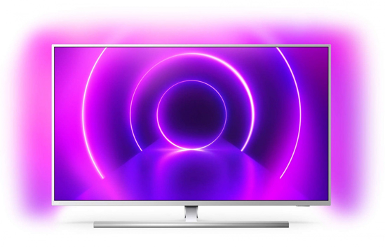 Picture of Smart TV LED 4K UHD - 43PUS8555/12