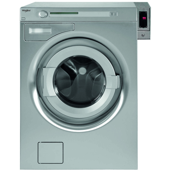Picture of Máquina de Lavar Roupa Profissional - ALA103
