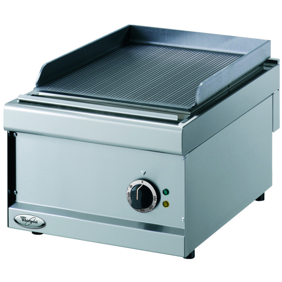 Picture of Série 600 - Fry Top - ADN653